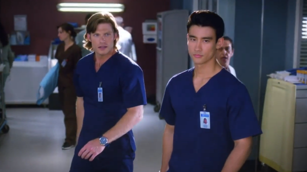 The New Grey's Anatomy Trailer Has Finally Arrived And It's Shocking