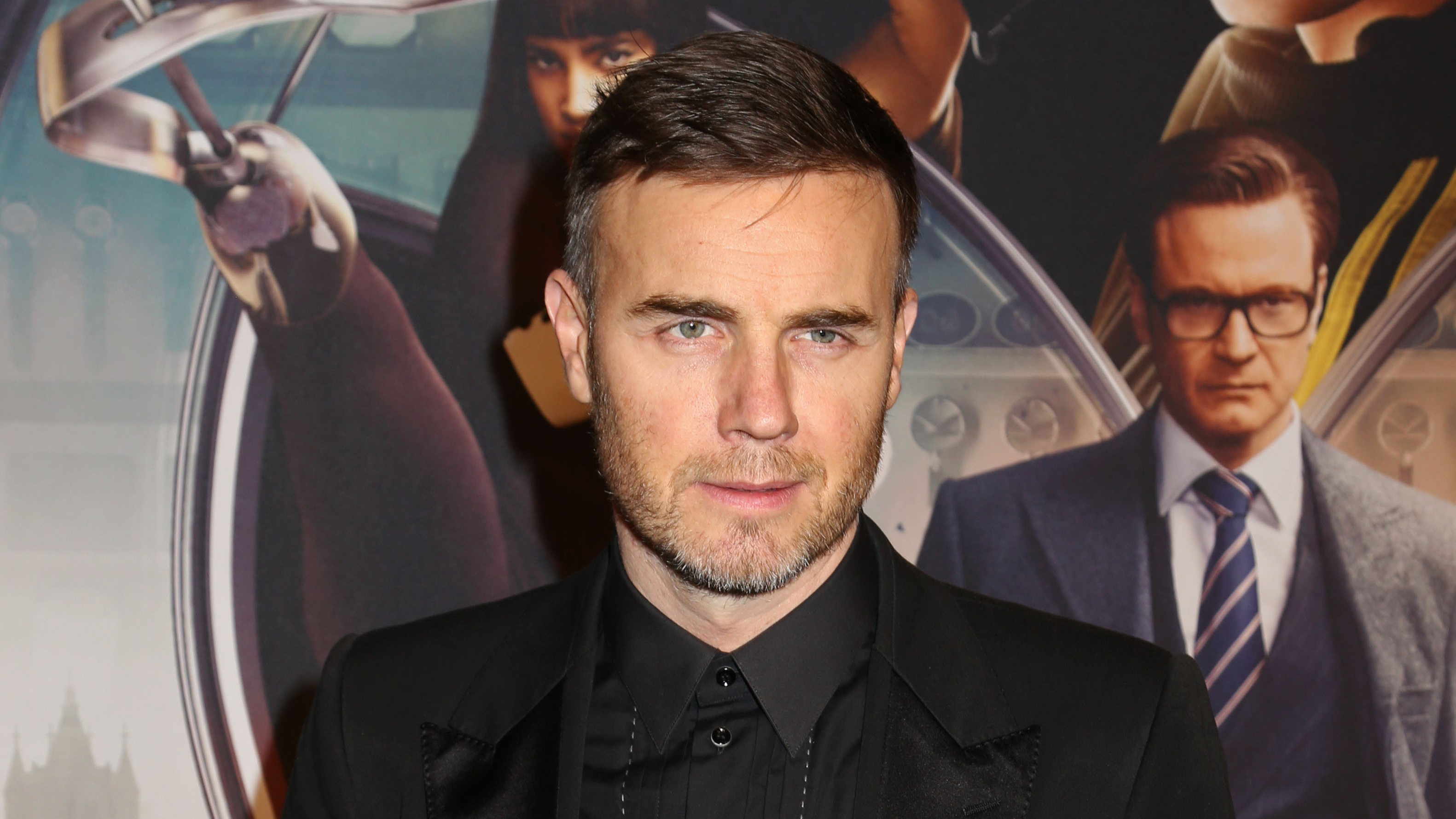 Gary Barlow Bravely Opens Up About 'Mental Breakdown' After Stillbirth