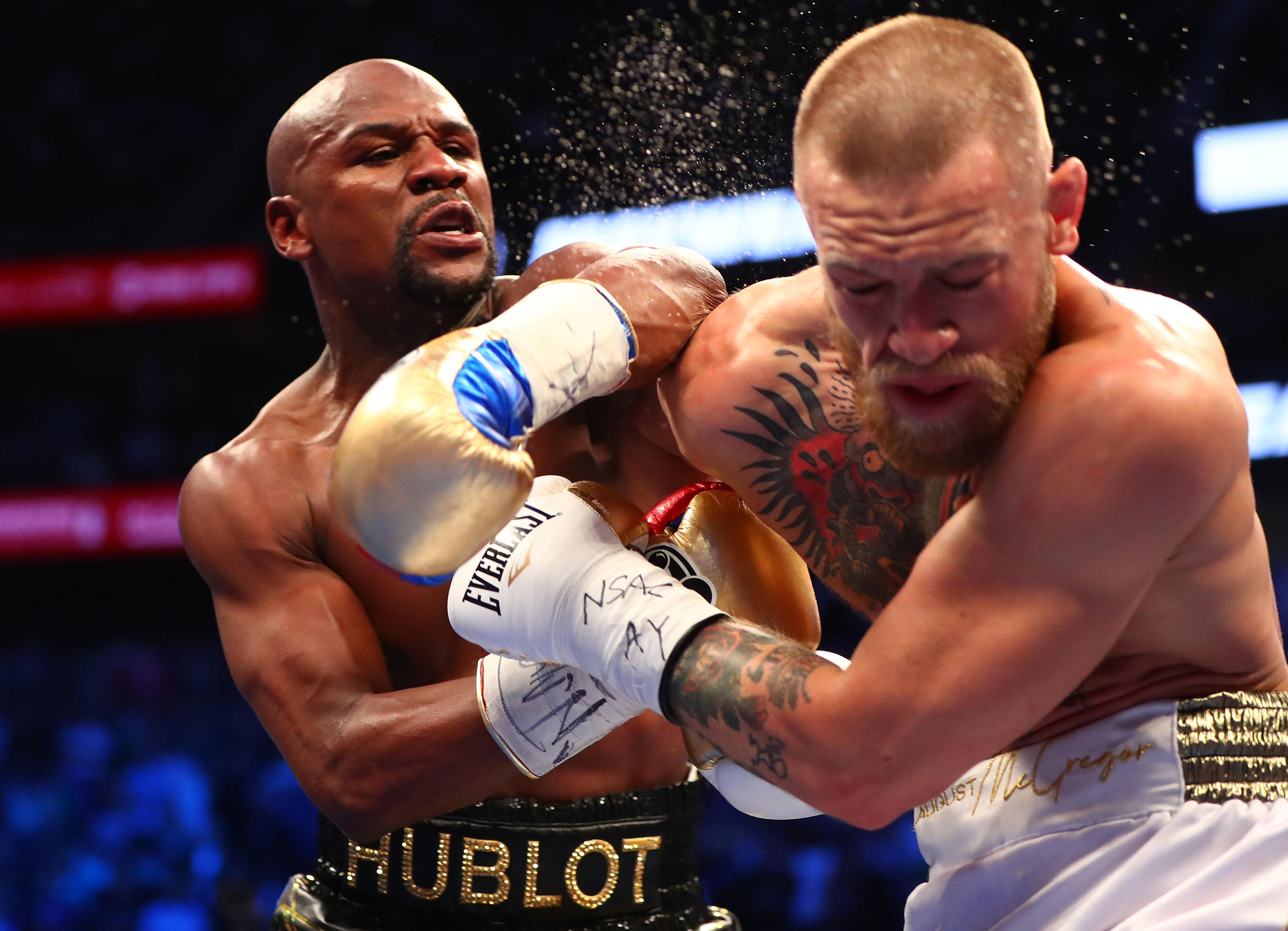 Conor McGregor: UFC superstar discusses retirement in frank interview