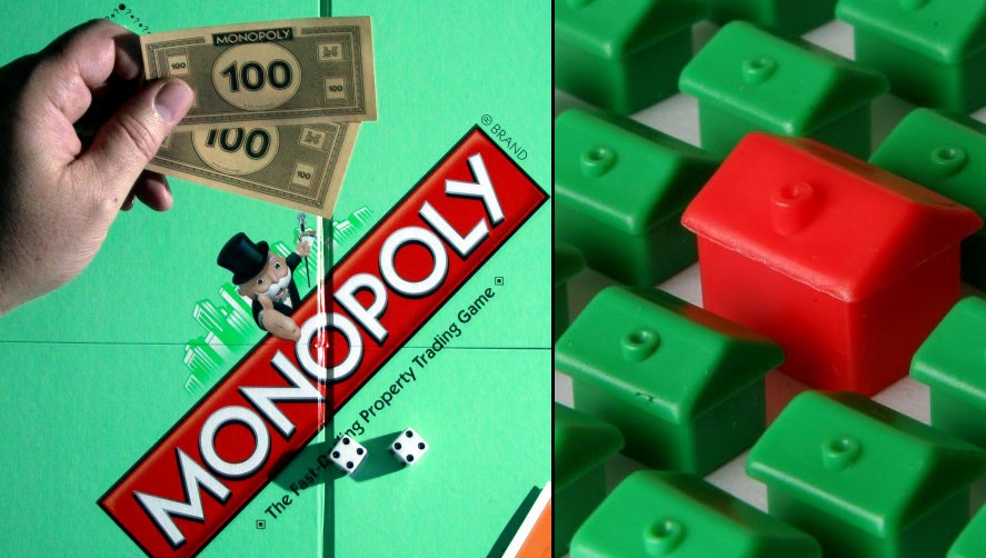 Monopoly Attempts To Save Your Shitty Christmas By Opening A Game Helpline