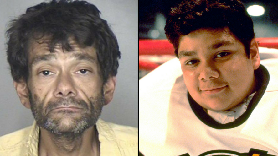 ​'Mighty Ducks' Actor Shaun Weiss Arrested For Public Intoxication