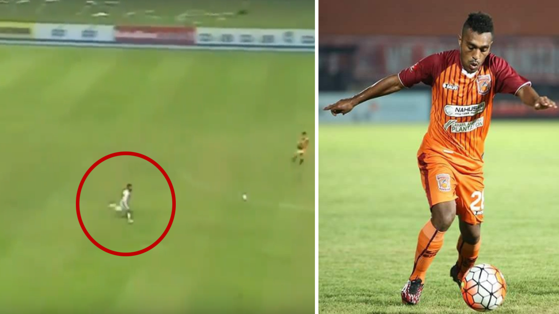 Meet 21-Year-Old Terens Puhiri, The Fastest Player In World Football?