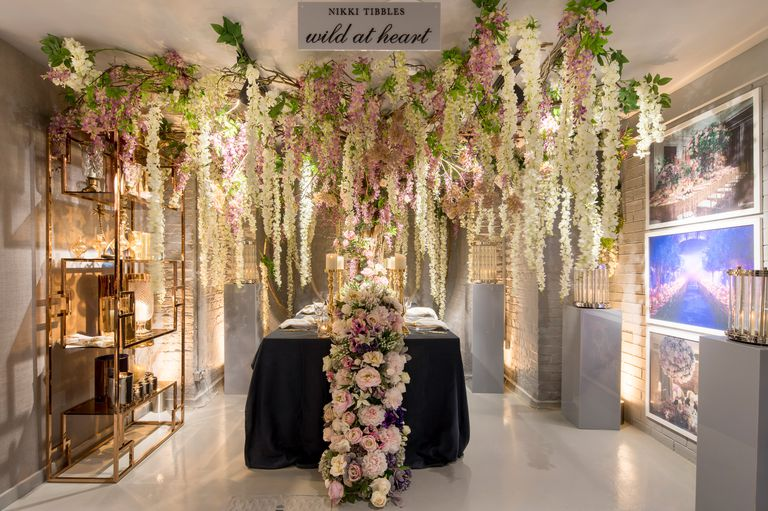The department store is dedicated to making your big day perfect. (Credit: The Wedding Gallery)