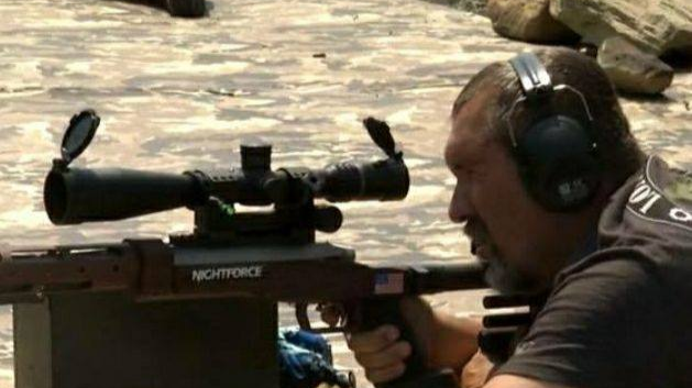 Texas Man Claims To Have Set 'World Record' For The Longest Sniper Shot