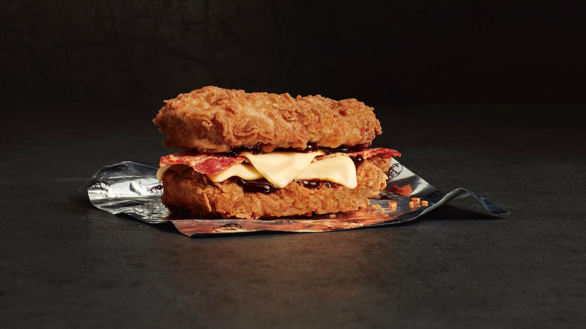How Kfc Successfuly Compete Paper