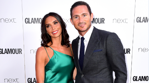 Christine Lampard Expecting First Child With Husband Frank
