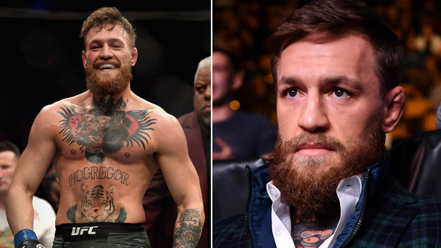 The Fighter With The Most Wins In UFC History Says He's 'Waiting' On Conor McGregor