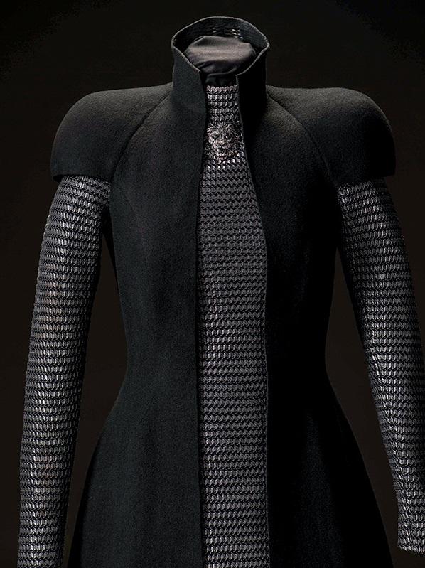 Cersei's dress