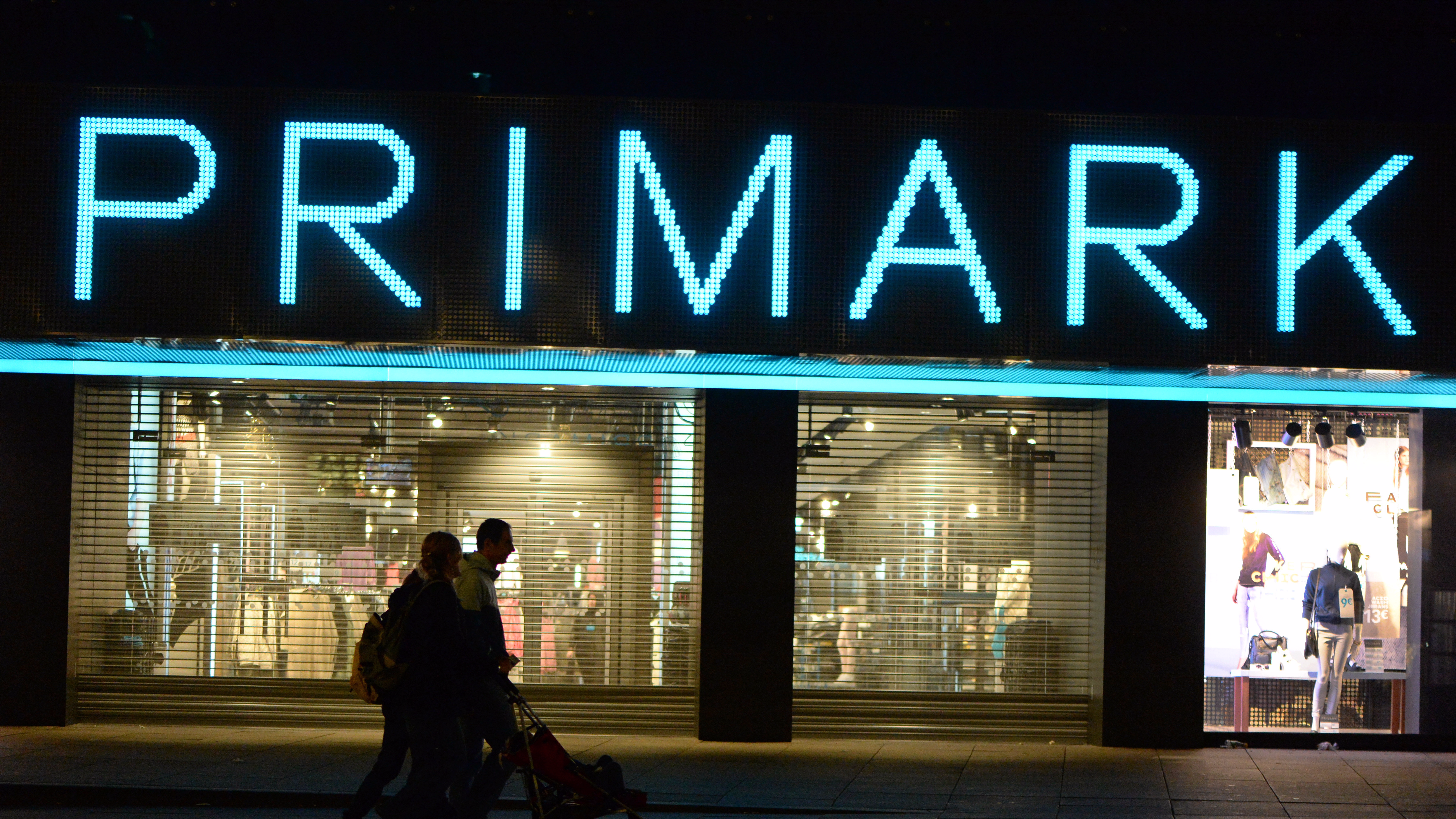 People Are Arguing Over How To Say Primark But The Company Has Spoken
