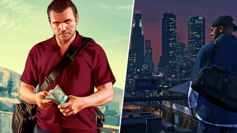 Latest grand theft auto News and Viral Stories | LADbible