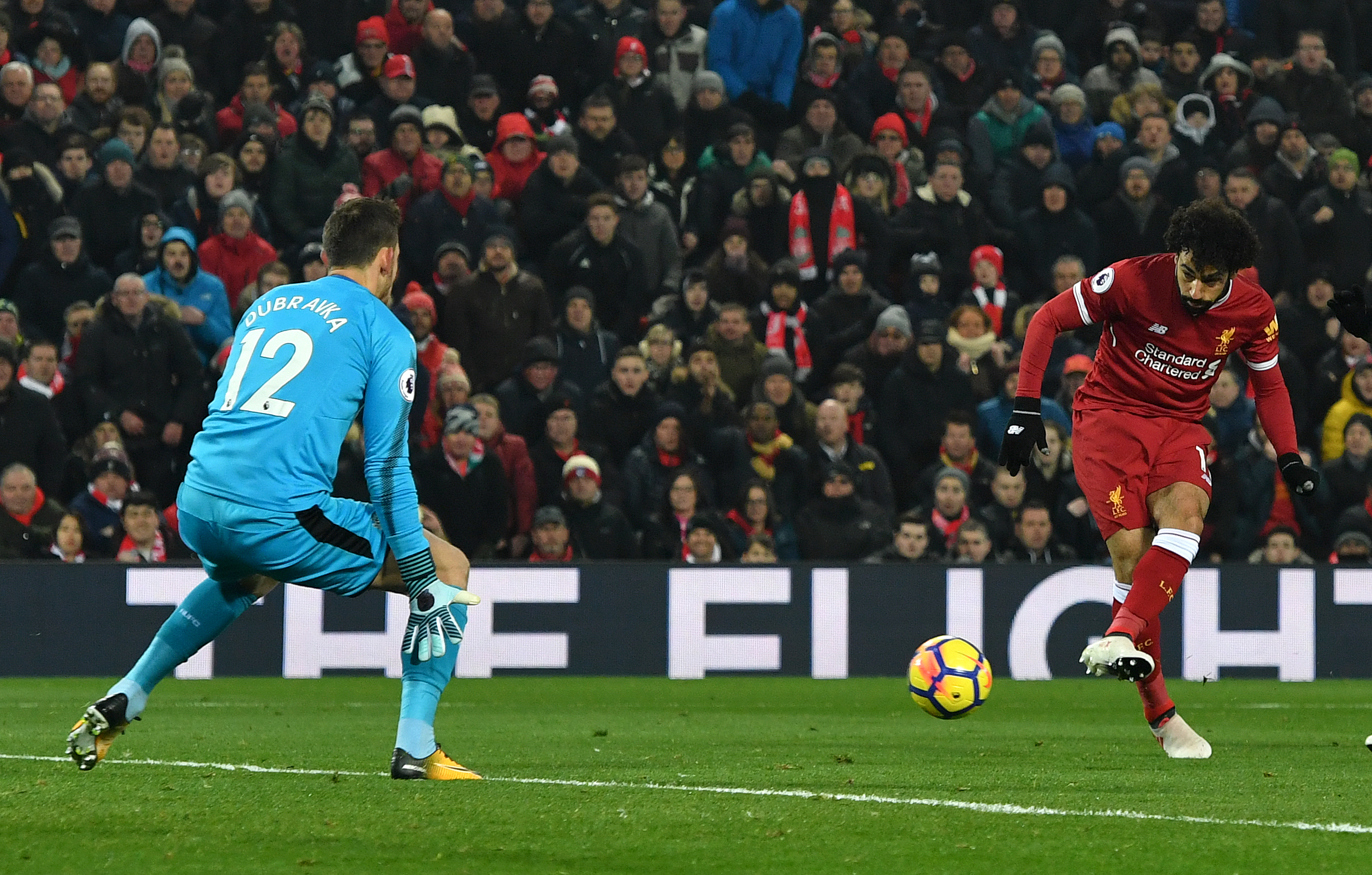 Champions League: Salah rested for Liverpool's Porto procession