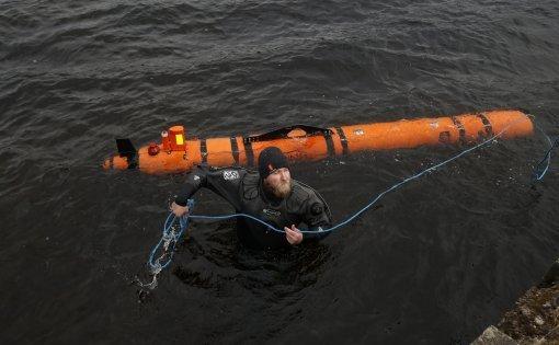 RNLI Issue Warning Over 'Storm Loch Ness' Facebook Event