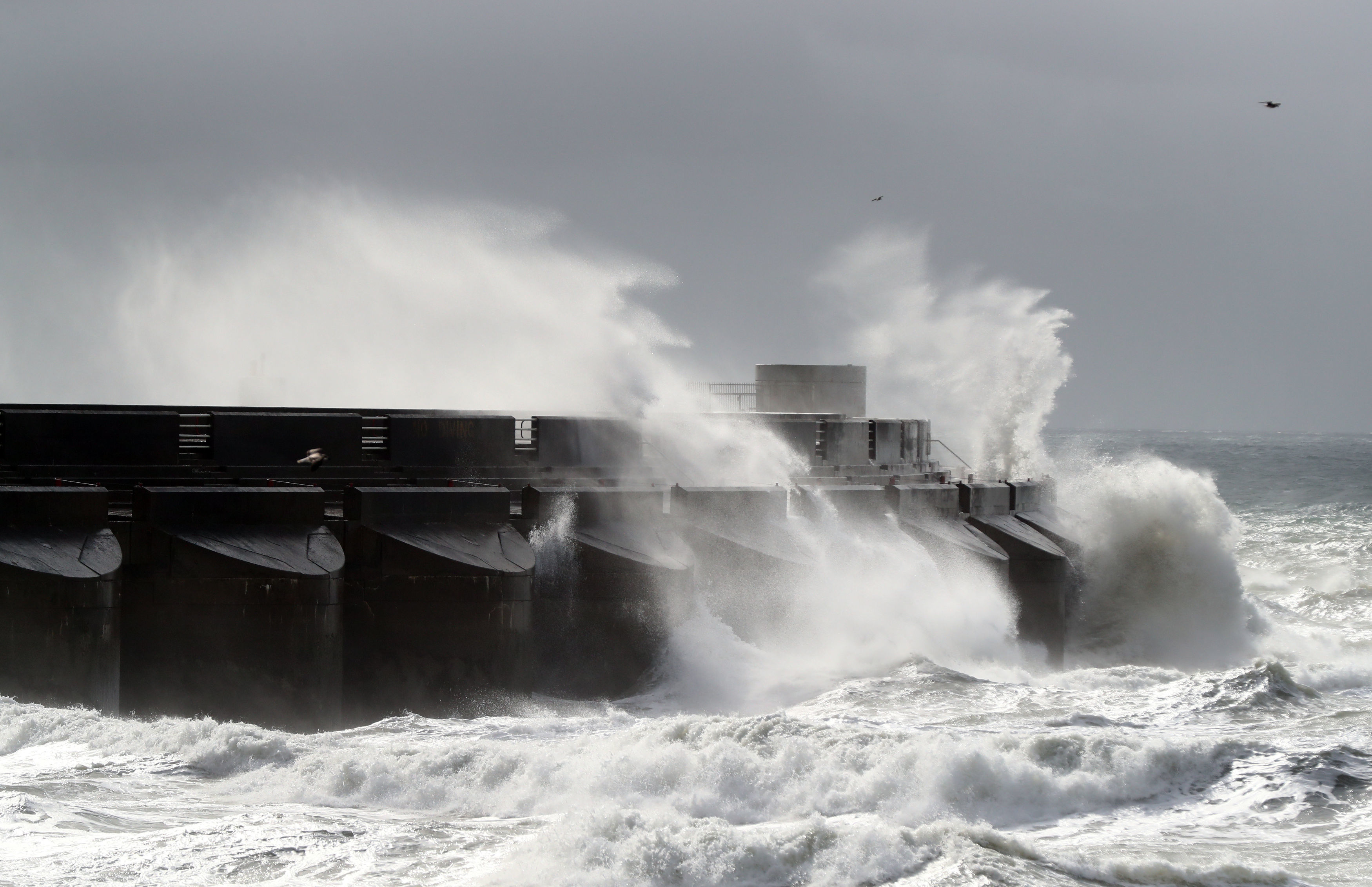 Storm Helene: Met Office issues weather warning for Norfolk | Weather