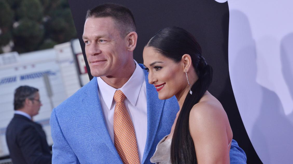 John Cena And Nikki Bella Call It Quits, Ending Engagement