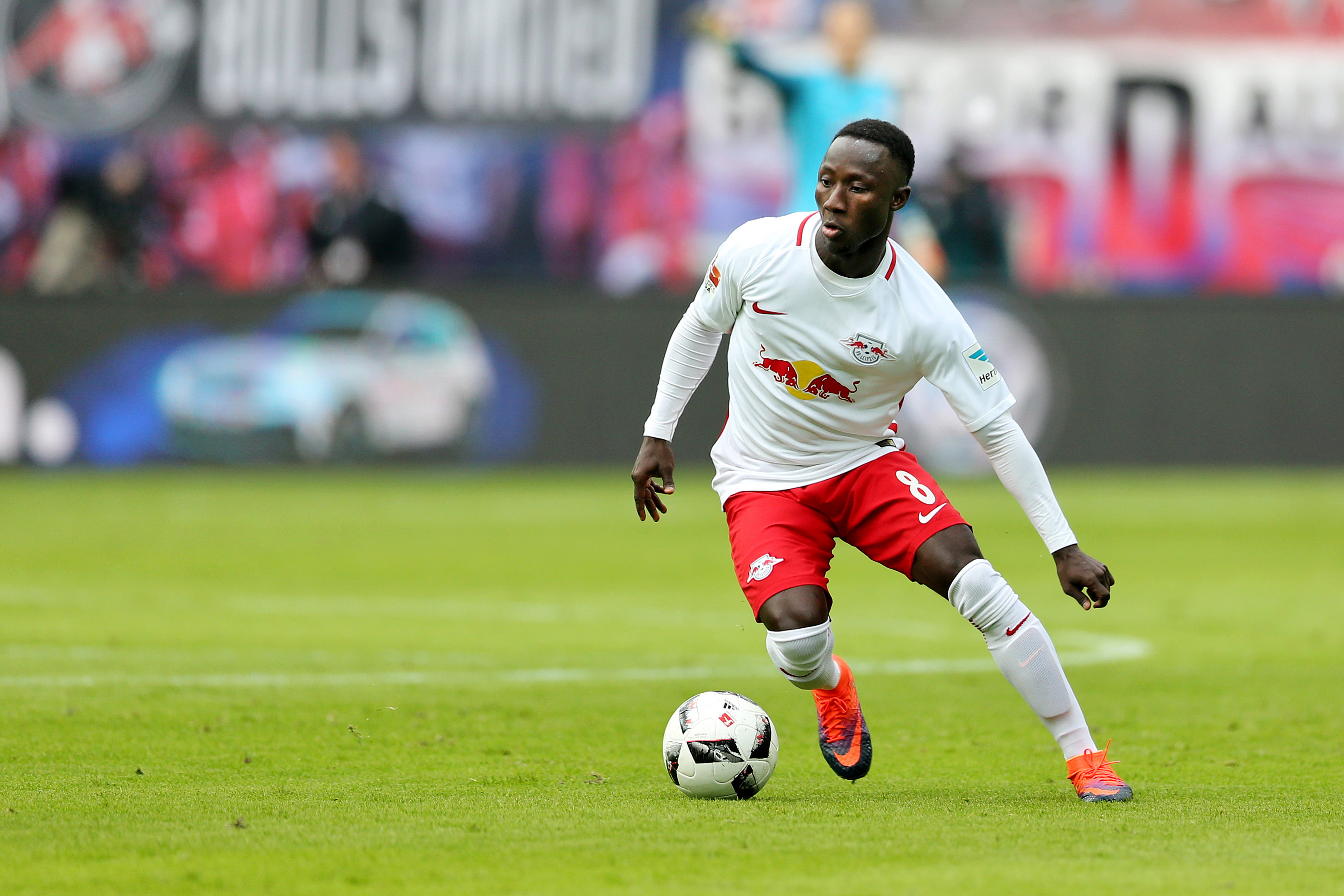 £70M for Naby Keita? Leipzig reported to have named their price