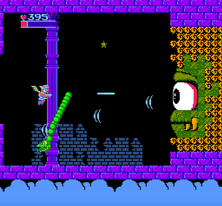 Kid Icarus / Credit: Nintendo