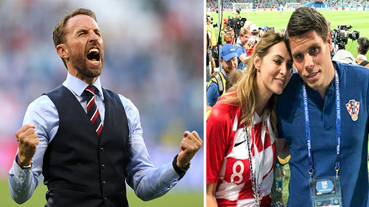 Croatia Sack Coach Ahead Of World Cup Semi-Final Clash With England
