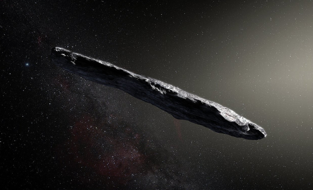 Phaethon: Everything We Know About 'Potentially Dangerous' Giant Asteroid Hurtling Toward Earth