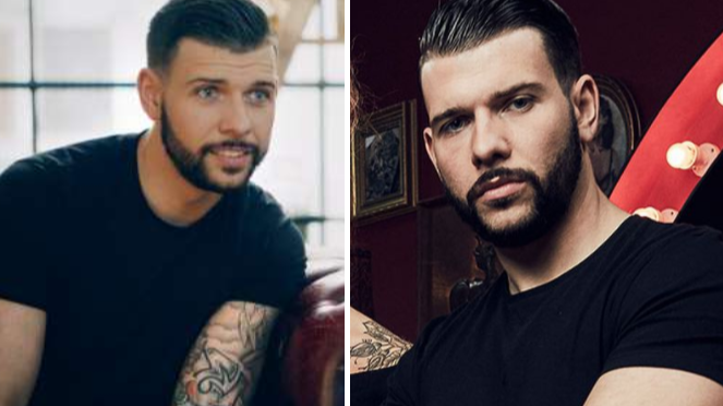 Tattoo Fixers Artist Jay Hutton Quits E4 Show