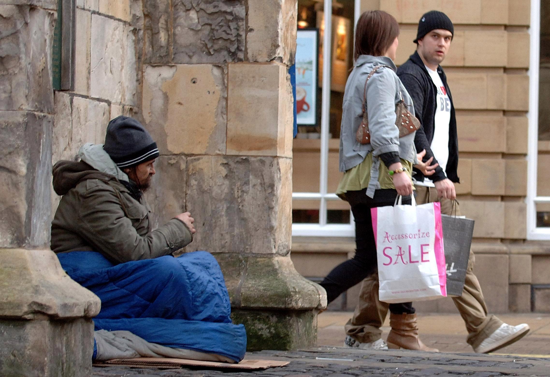 Výsledok vyhľadávania obrázkov pre dopyt homeless london