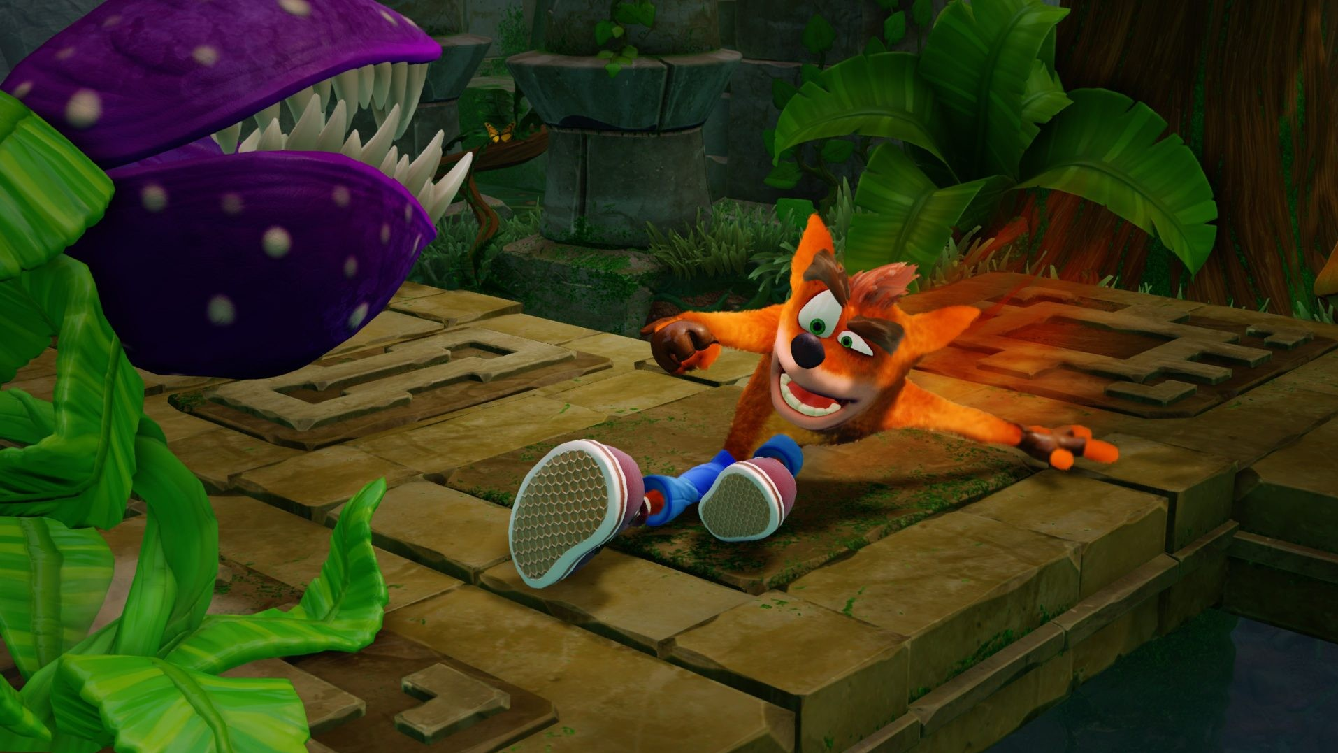 'Crash Bandicoot' Sprints To Become The Fastest Selling Switch Game Of 2018