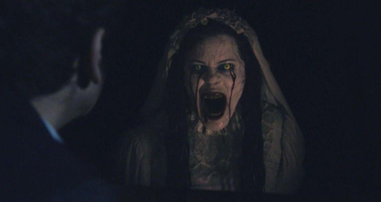 The Curse of La Llorona. Credit: Warner Bros