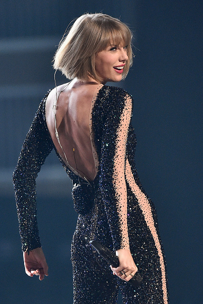 Everyone Has Gone Mad About Taylor Swift S Possible Butt Implants Ladbible