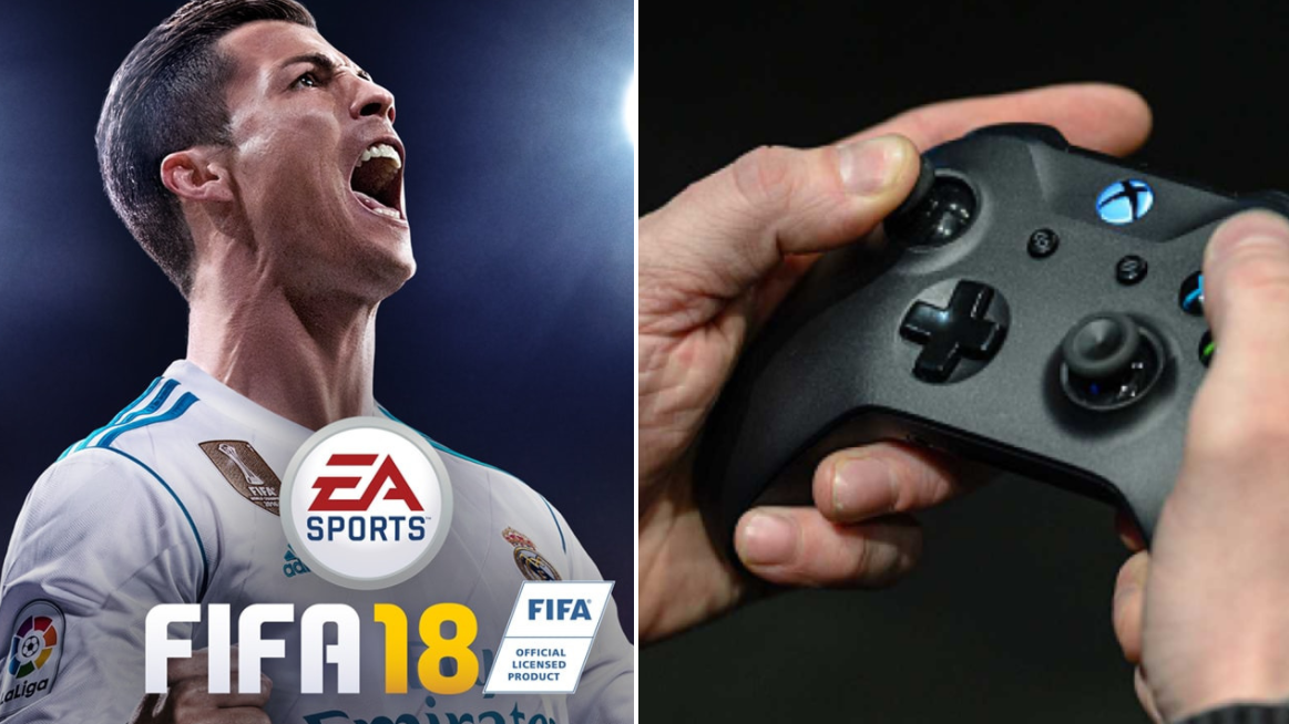 How You Can Earn £15 Per Hour By Just Playing FIFA