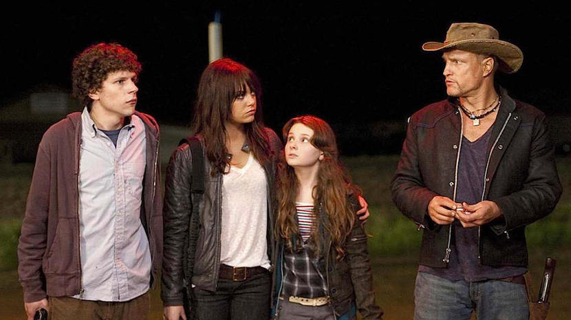 Woody Harrelson Confirms 'Zombieland 2' Will 'Probably Happen'