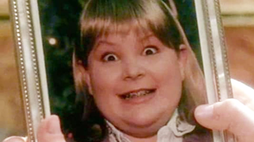 Buzz's Girlfriend In 'Home Alone' Is Actually A Boy In Costume
