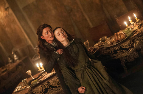 Bryan Cogman says this episode of Game of Thrones 'changed everything'. Credit: HBO