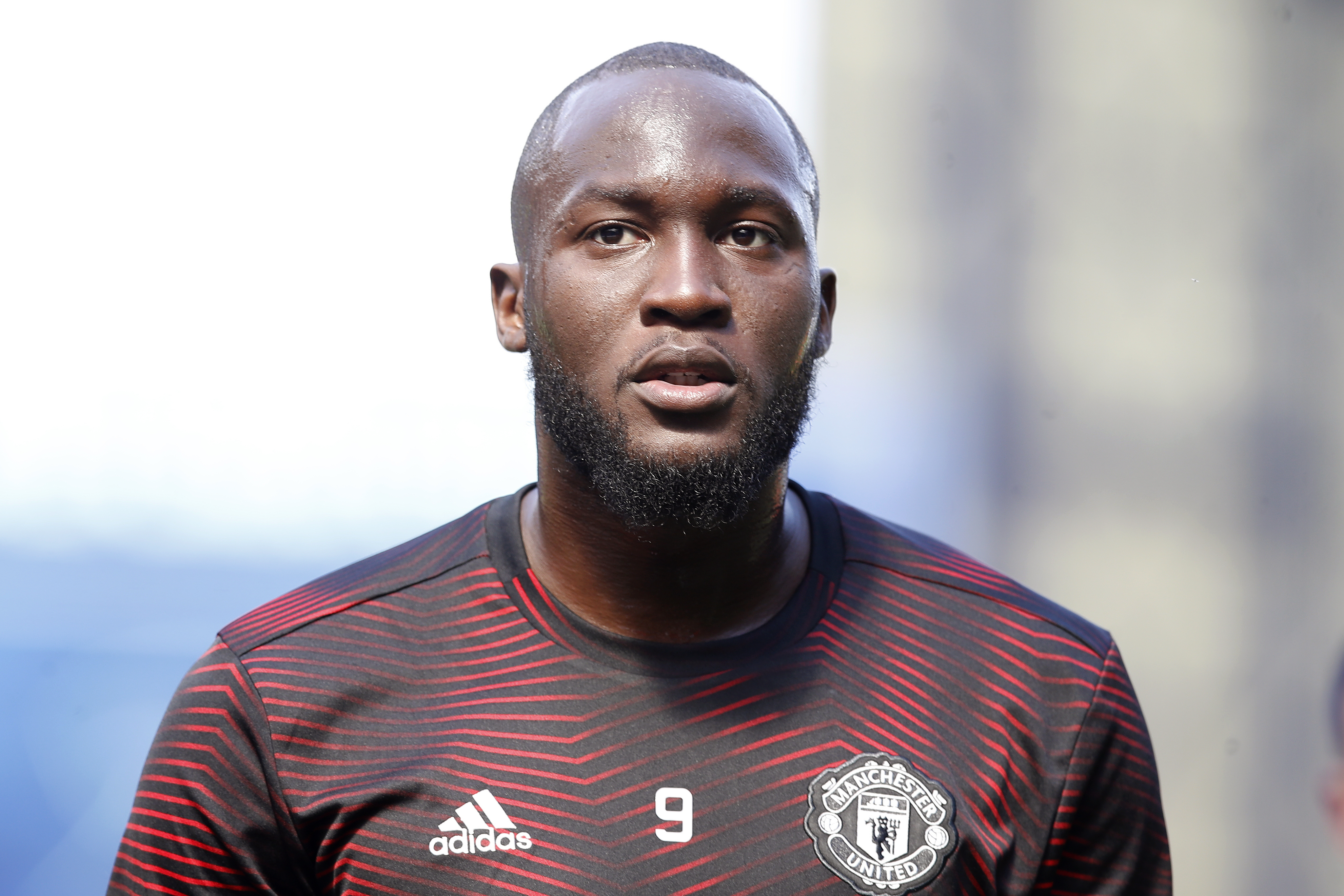Inter Milan seek loan arrangement for Man Utd striker Lukaku