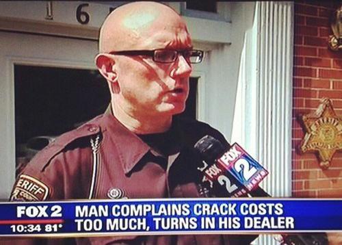 Cracktivism.
