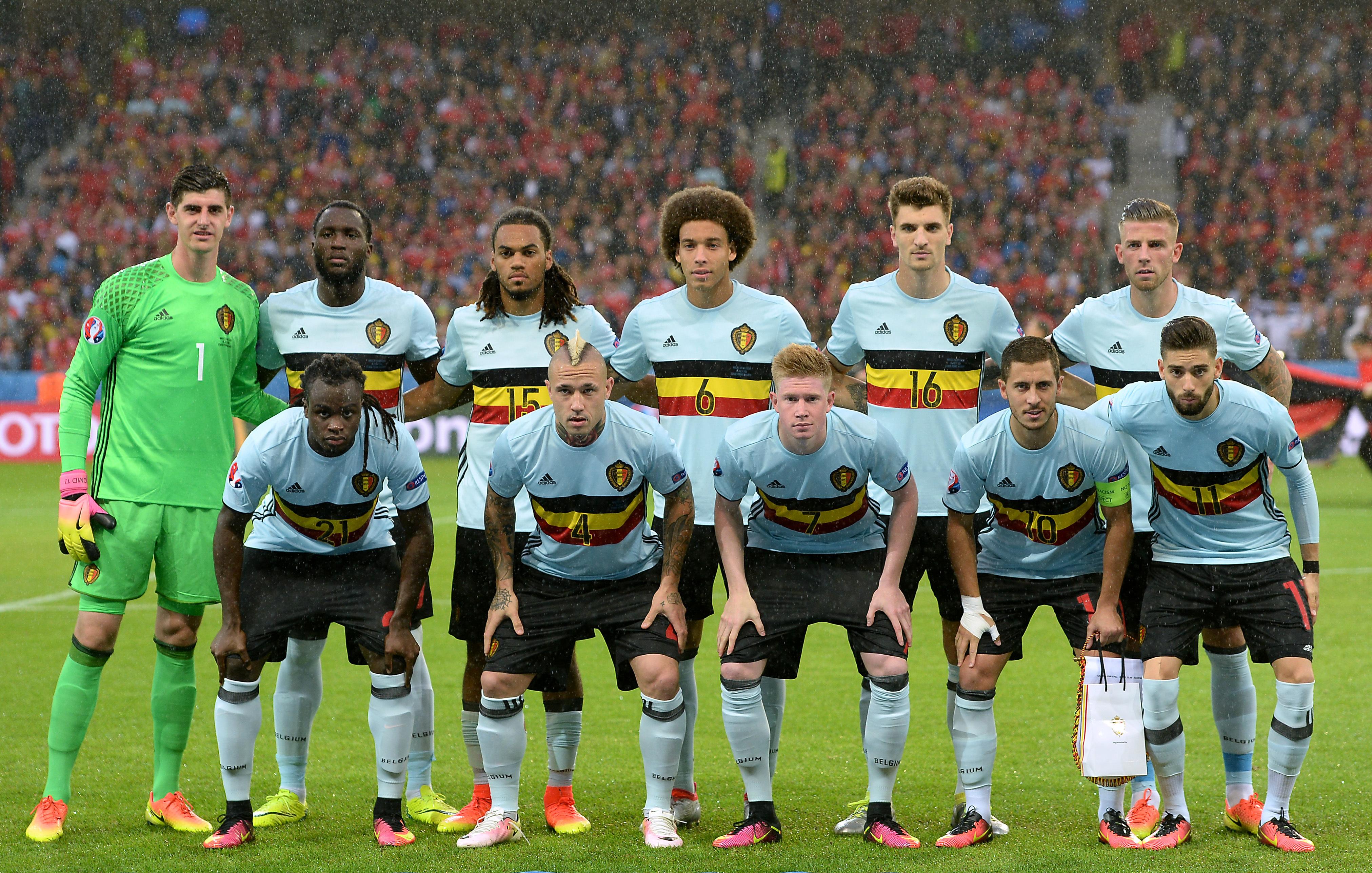Manchester United striker Romelu Lukaku wants 'more respect'