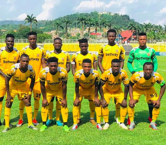 Ashanti Gold FC