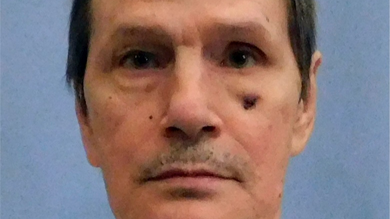 Pictures Released After American Death Row Inmate Suffers 'Botched' Execution