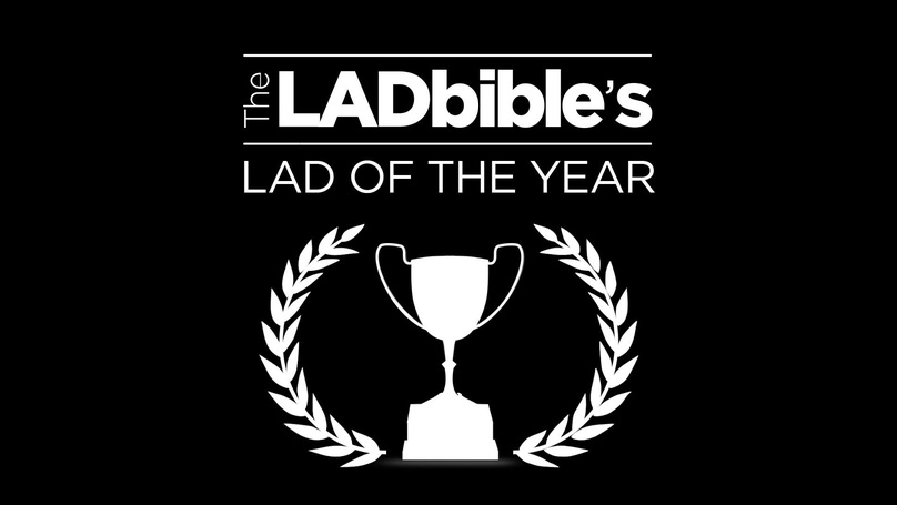 Your Votes Have Been Counted And Your LAD Of The Year Has Been Revealed