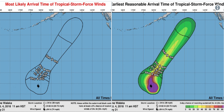 Theres A Hurricane Brewing And Its Shaped Like A Massive Penis