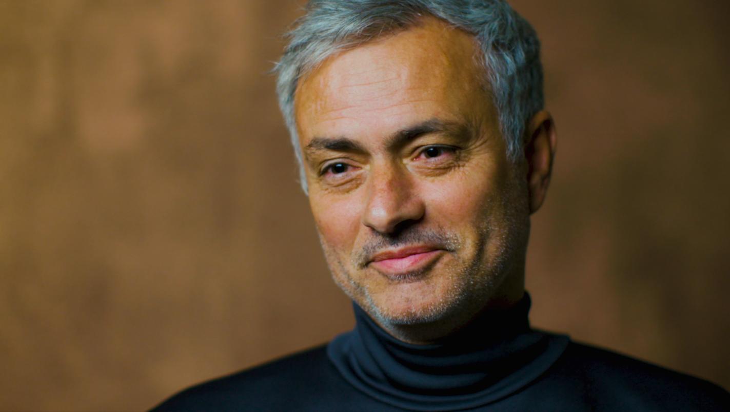 Image: Jose Mourinho