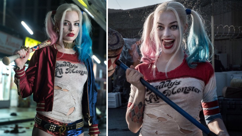 New Harley Quinn Spin-Off Set To Be 'R-Rated Girl Gang' Film