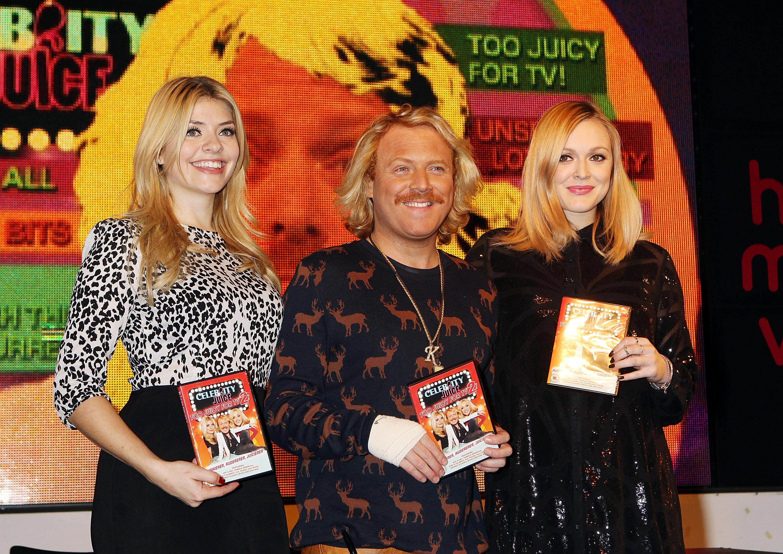 Shows - ITV Hub