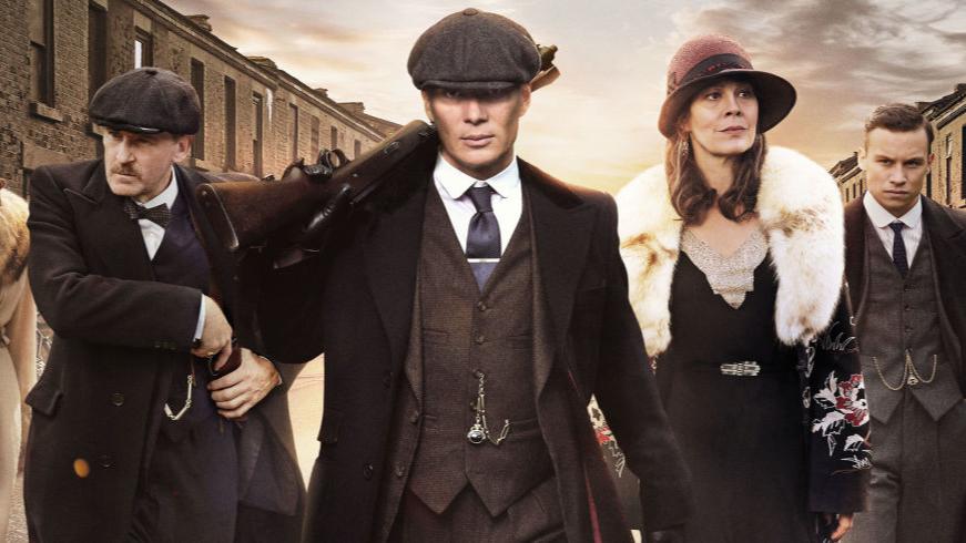 'Peaky Blinders' Creators Confirms Return For Two More Seasons