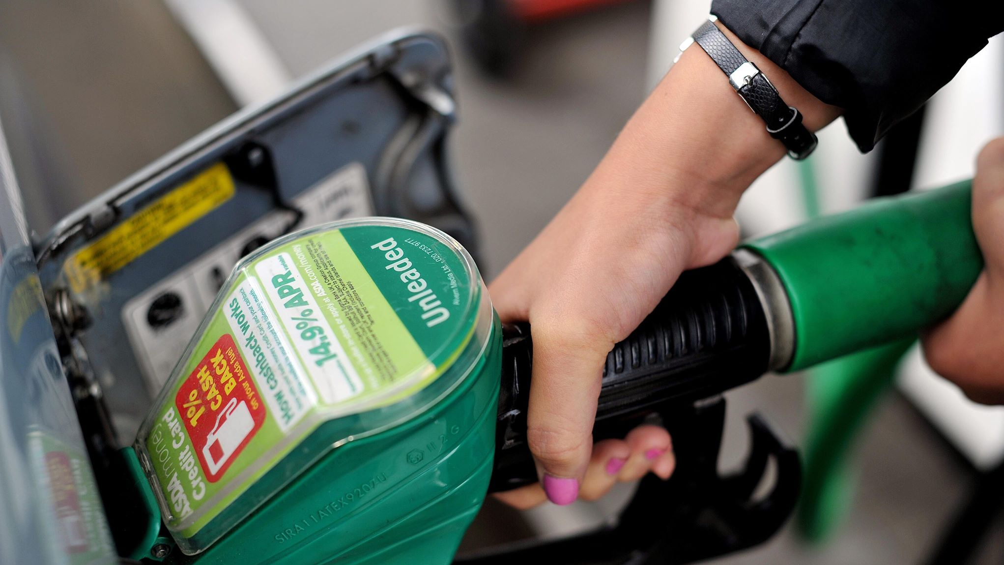 ASDA Cuts Three Pence Off The Price Of Fuel