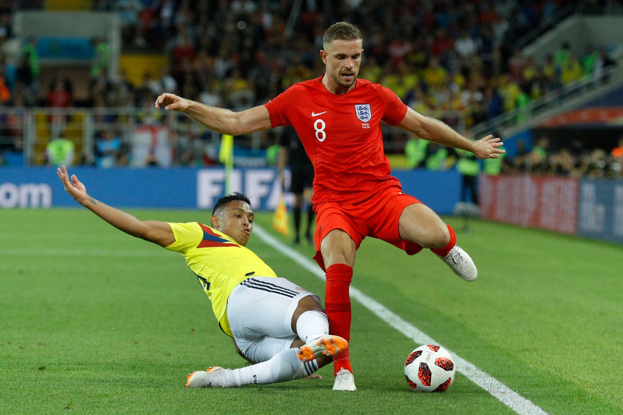 England captain Harry Kane hurt by loss to Croatia