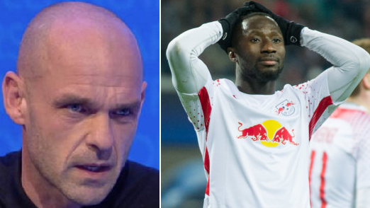 What Danny Murphy Has Said About Naby Keita Has Got Liverpool Fans Talking