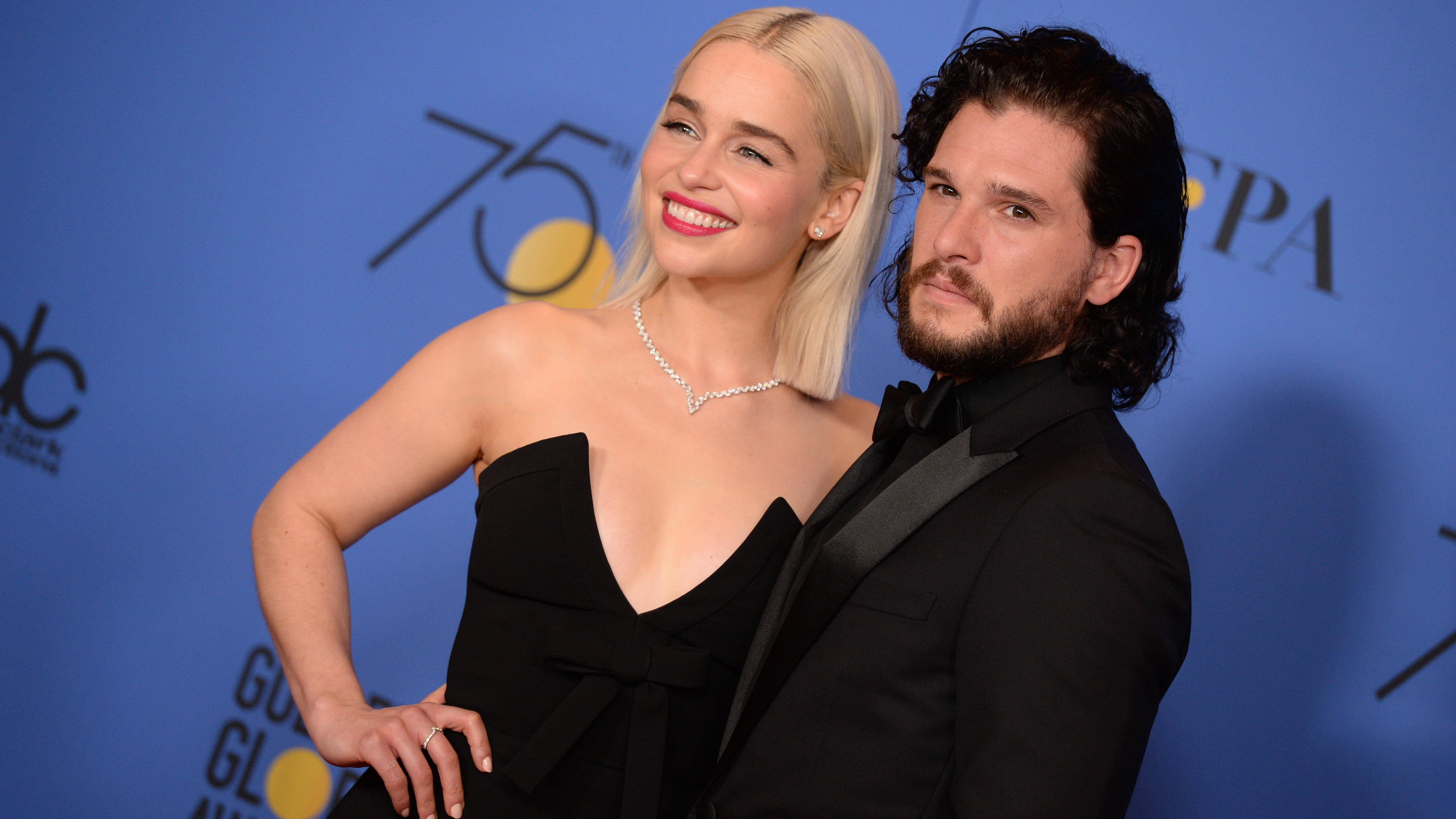 Kit Harington Says 'Game Of Thrones' Cast Were 'Broken' By Final Season