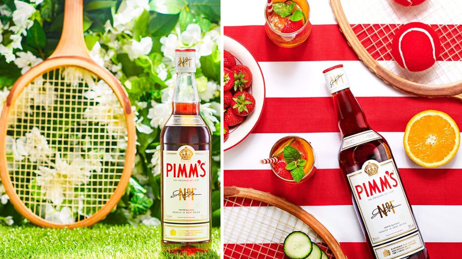 ASDA Is Selling A Litre Of Pimm's For Just £12
