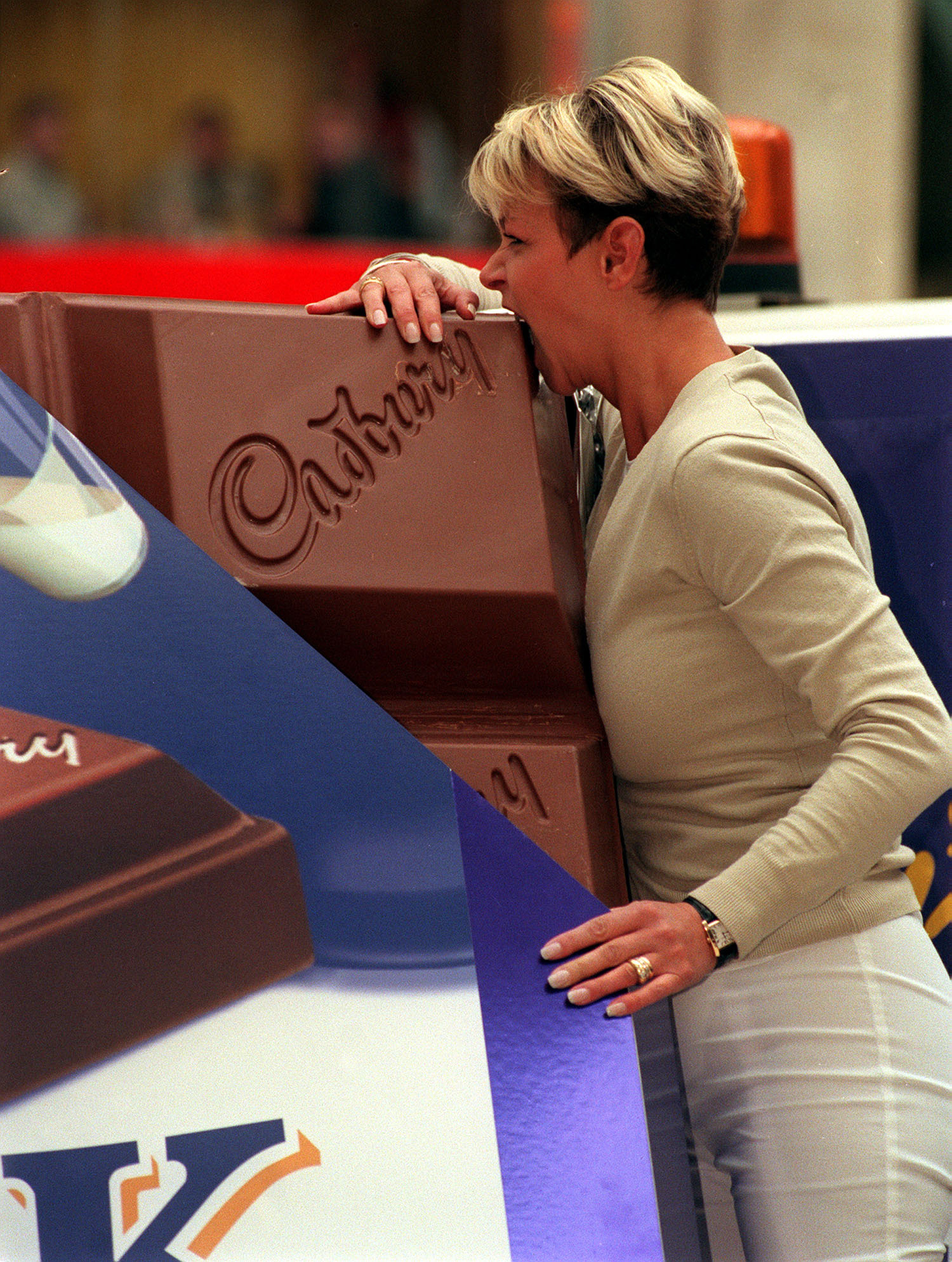Cadbury Is Hiring For Chocolate Tasters, And It Sounds ...