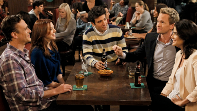 'How I Met Your Mother' Could Be Getting A Spin-Off