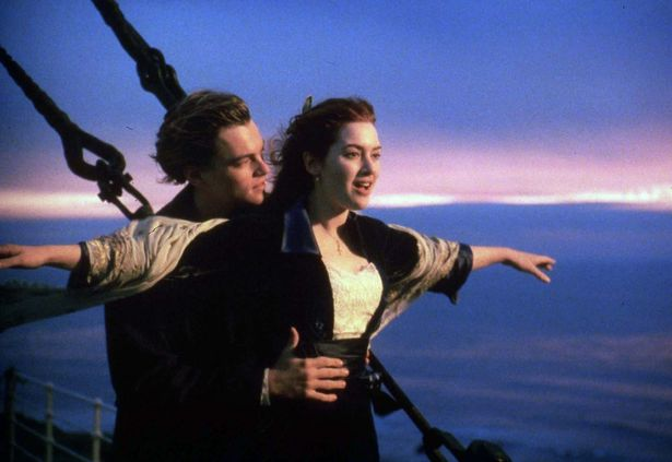 Kate Winslet Originally Auditioned For 'Titanic' With Matthew McConaughey